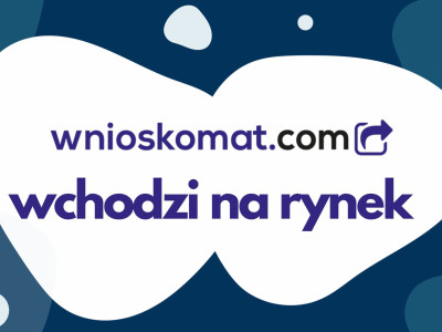 wnioskomat. com wchodzi na rynek realne oferty pożyczkowe